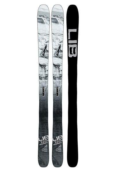 Горные лыжи Lib Tech WRECKREATE Black