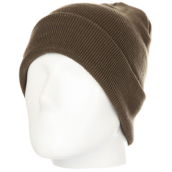 Шапка Quiksilver Brigade Beanie Grape Leaf толстовка классическая quiksilver ghettosurfcrew olive night