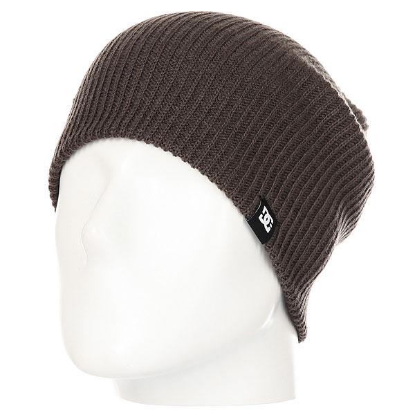 Шапка носок DC Yepa Dark Shadow шапка носок dc label dark shadow heather