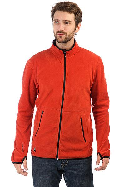 Толстовка сноубордическая Quiksilver Cosmo Fz Fleece Ketchup Red<br><br>Цвет: оранжевый<br>Тип: Толстовка сноубордическая<br>Возраст: Взрослый<br>Пол: Мужской
