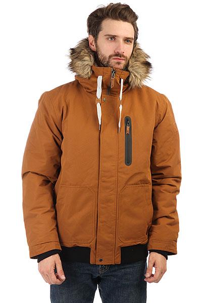 Куртка зимняя Quiksilver Arris Rubber платье kocca p18pab667003un0724 51929