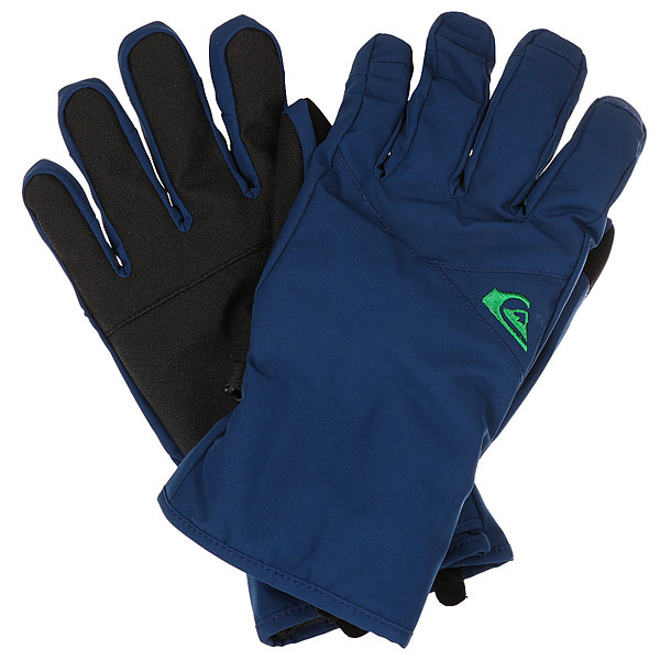 Перчатки Quiksilver Cross Glove Estate Blue