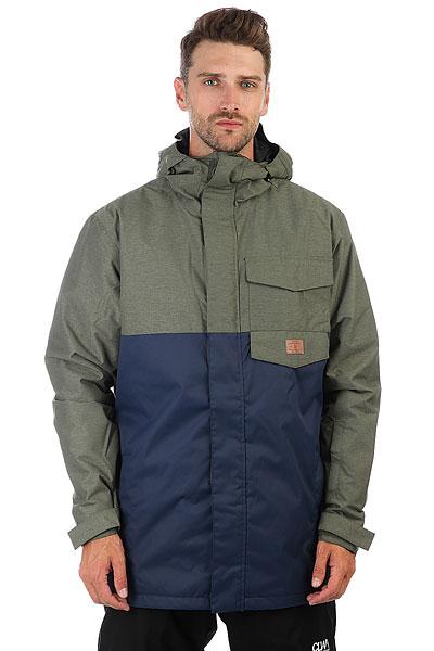 Куртка утепленная DC Merchant Beetle куртка cwg canada weather gear куртка