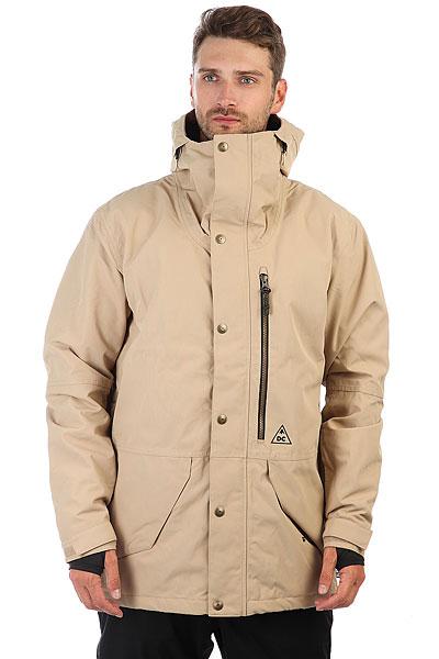 Куртка утепленная DC Outlier Incense куртки dc shoes куртка