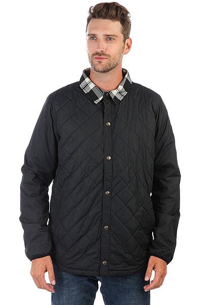 Куртка DC Network Black куртка cwg canada weather gear куртка