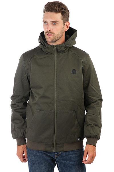 Куртка DC Ellis 4 Fatigue Green
