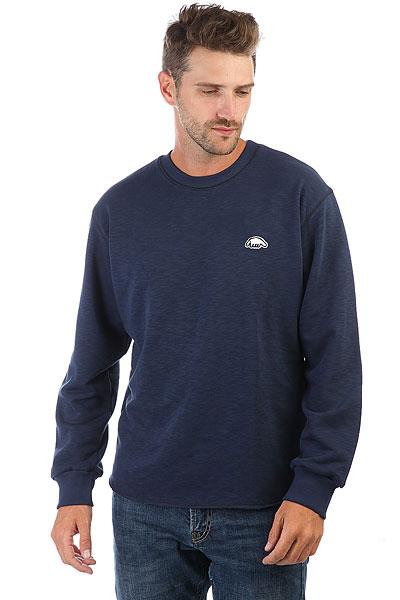 Толстовка классическая Anteater Hoodlong Navy<br><br>Цвет: синий<br>Тип: Толстовка классическая<br>Возраст: Взрослый<br>Пол: Мужской