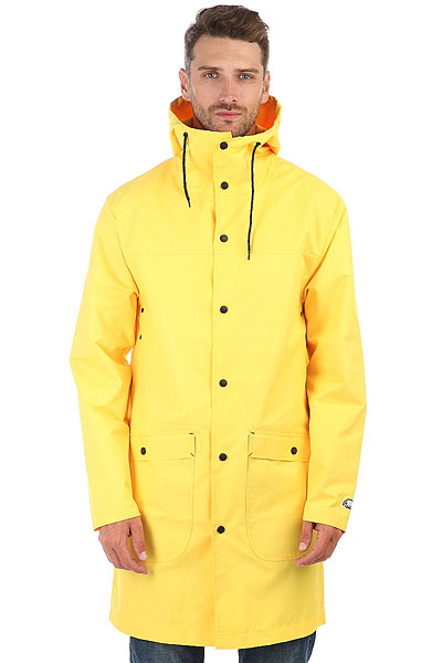 Ветровка Anteater Windjacket-62 Yellow sir raymond tailor поло sir raymond tailor si6370228 yellow
