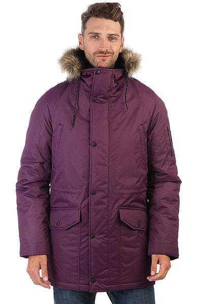 Куртка парка Anteater Alaska Violet xaska куртка xaska 15508 siltstone