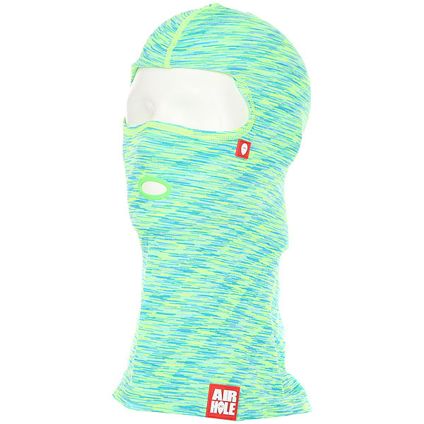 Баклава Airhole Balaclava Classic Super Stretch Mint