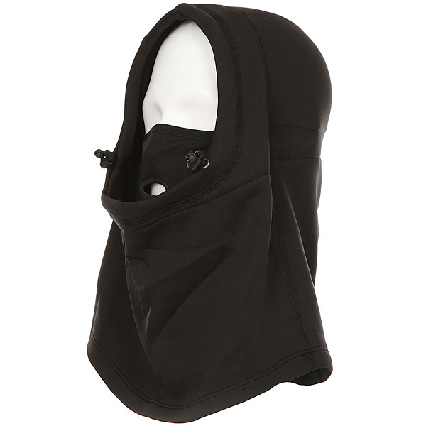 Баклава Airhole Airhood Polar Black