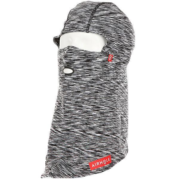 Баклава Airhole Balaclava Hinge Drytech Black/White adidas брюки tiro17 trg pnt black white
