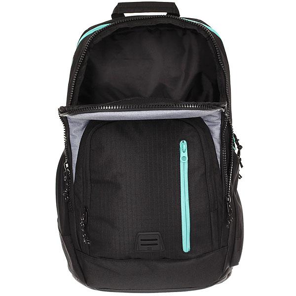 Рюкзак Billabong Command Pack Black/Mint