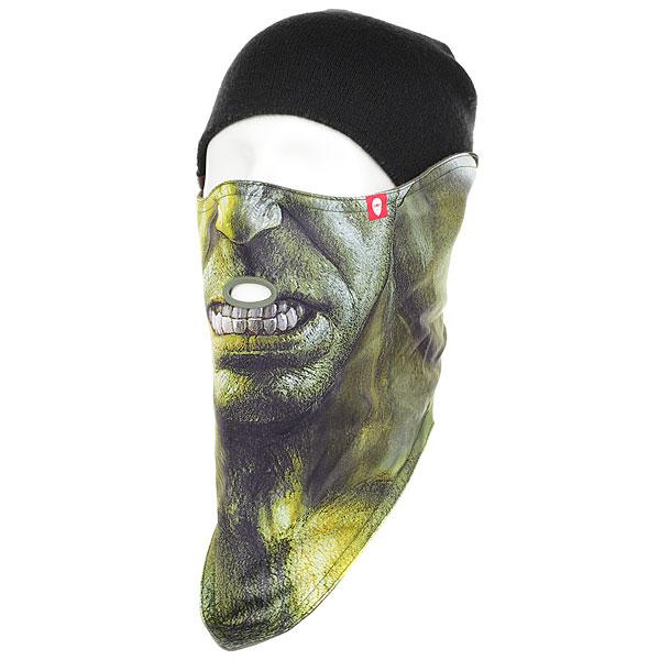 Маска Airhole Marvel S1 Hulk