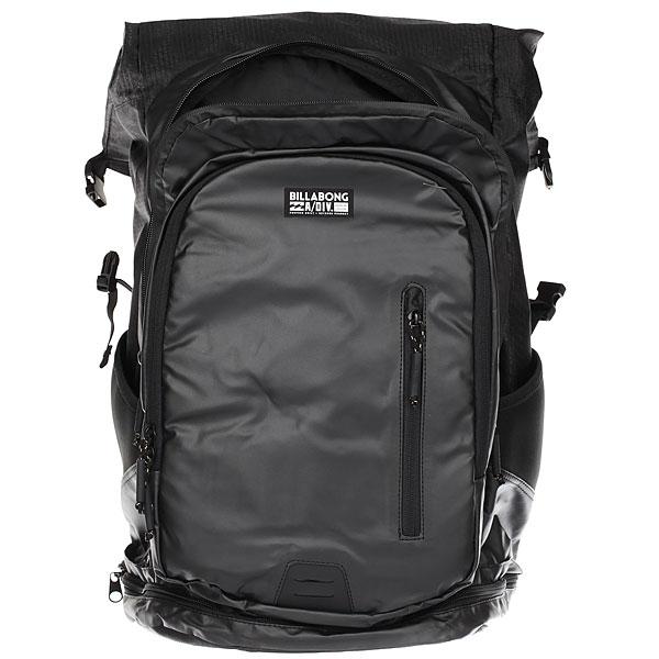 Рюкзак туристический Billabong Surftrek Pack Stealth