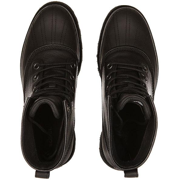 Ботинки высокие Sorel 1964 Waterproof Black