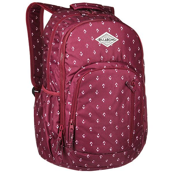 Рюкзак женский Billabong Roadie Multi