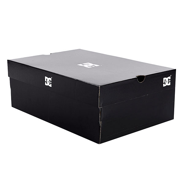 Кроссовки DC Shoes Heathrow Ia Tr Black