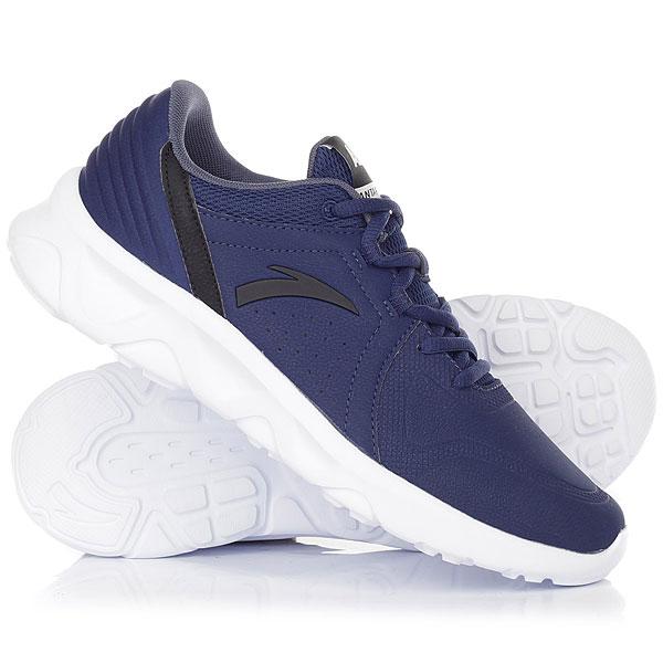 Кроссовки женские Anta 81745575-6 Blue