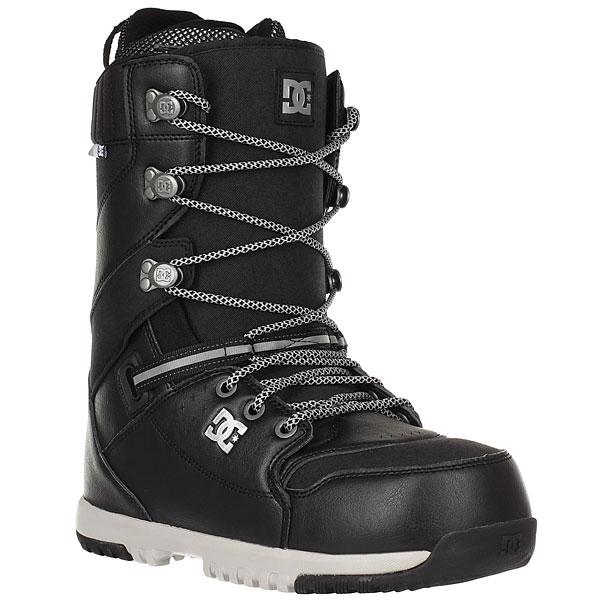 Ботинки для сноуборда DC Mutiny Deep Black