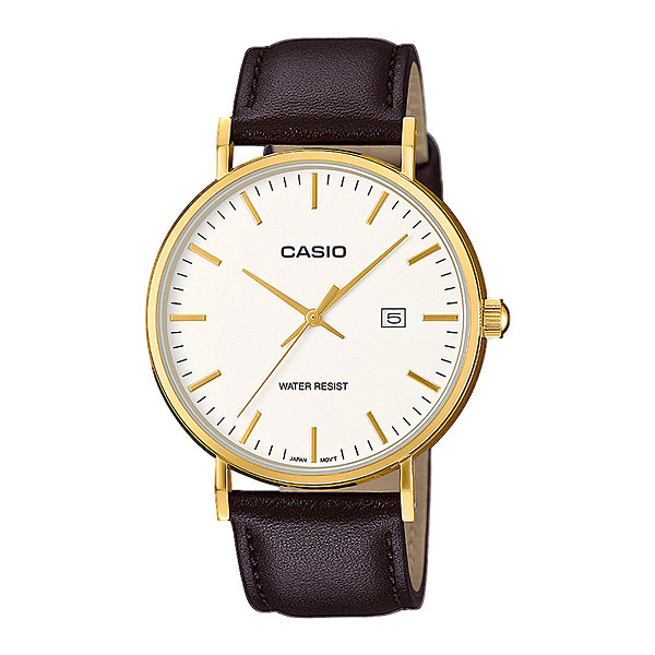 Кварцевые часы Casio Collection lth-1060gl-7a casio часы casio lth 1060gl 1a коллекция analog