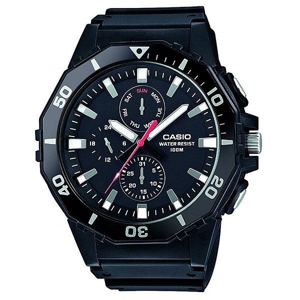 Кварцевые часы Casio Collection Mrw-400h-1aНаручные часы в спортивном дизайне в прочном корпусе из полимерного пластика. Оптимальная модель на каждый день.Технические характеристики: Неоновый дисплей.Дисплей даты и дня недели.Корпус из полимерного пластика.Ремешок из полимерного материала.Срок службы аккумулятора - 3 года.<br><br>Цвет: черный<br>Тип: Кварцевые часы<br>Возраст: Взрослый<br>Пол: Мужской