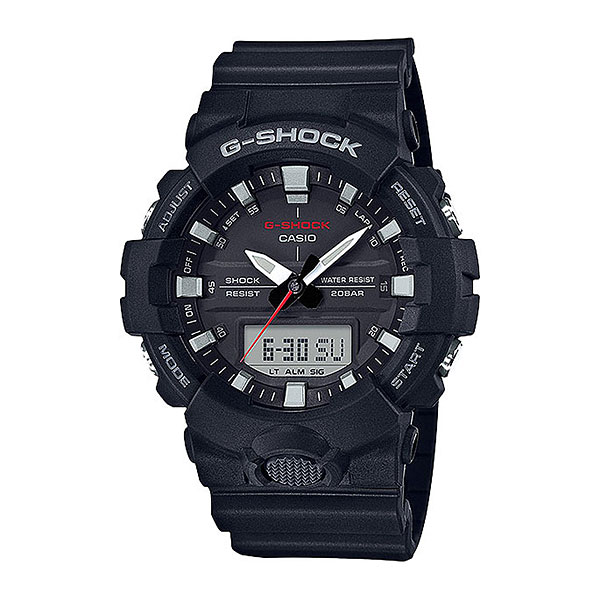 Кварцевые часы Casio G-Shock ga-800-1a casio g shock ga 800 1a