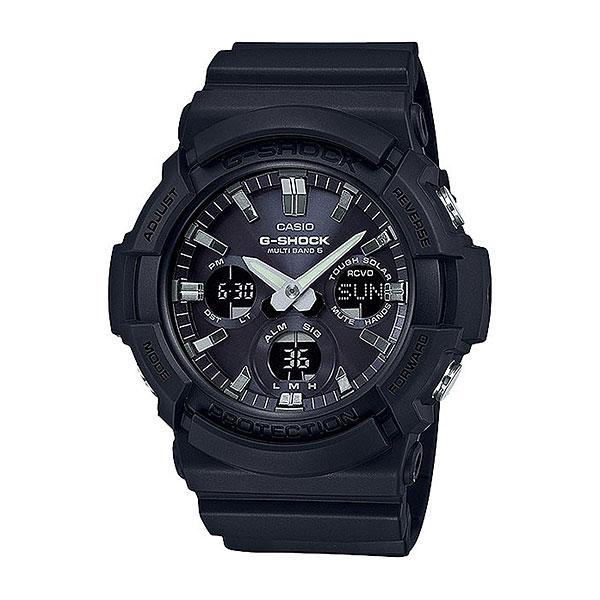 Кварцевые часы Casio G-Shock gaw-100b-1a часы наручные casio часы baby g ba 120tr 7b
