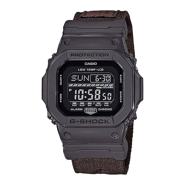 Кварцевые часы Casio G-Shock gls-5600cl-5e casio g shock 5600