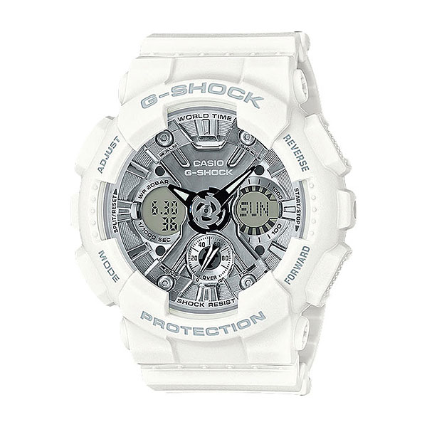 Кварцевые часы Casio G-Shock gma-s120mf-7a1 casio часы casio gma s110mc 6a коллекция g shock