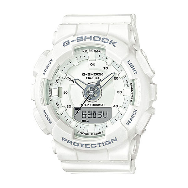 Кварцевые часы Casio G-Shock gma-s130-7a часы женские casio g shock gma s110mp 4a3 pink