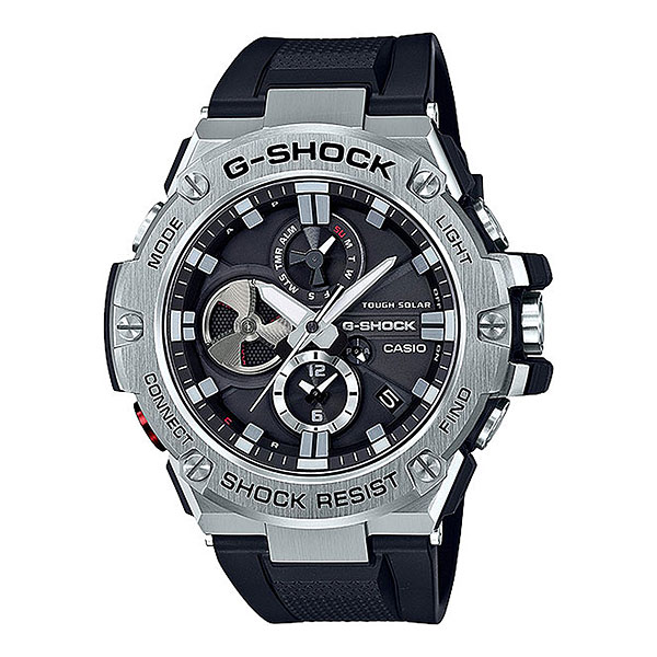 Кварцевые часы Casio G-Shock gst-b100-1a часы