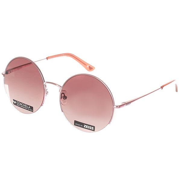 Очки женские Roxy Coachella Shiny Rose Gold