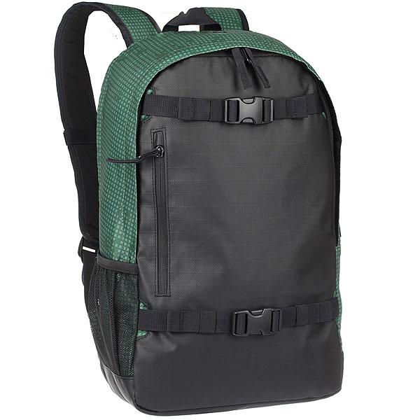 Рюкзак спортивный Nixon Smith Skatepack Ii Nightlife Camo рюкзак муской nixon smith backpack se 21l khaki heather o s