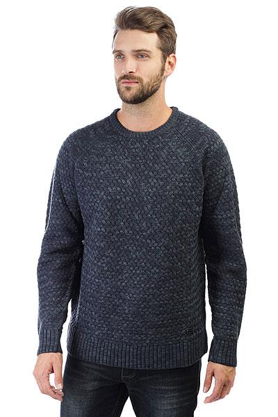 Свитер Billabong Allen Sweater Navy<br><br>Цвет: синий<br>Тип: Свитер<br>Возраст: Взрослый<br>Пол: Мужской