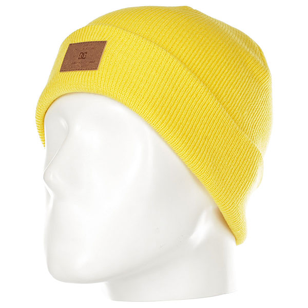 Шапка детская DC Label Youth Hats Empire Yellow шапка детская dc label youth hats insignia blue