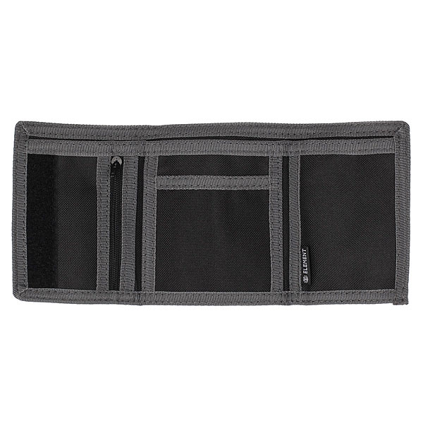 Кошелек Element Elemental Wallet Original Black