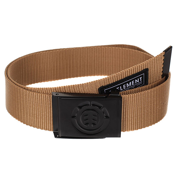 Ремень Element Beyond Belt Bronco Brown