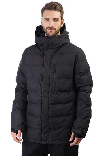 Куртка Billabong Spray Black<br><br>Цвет: Темно-синий<br>Тип: Куртка<br>Возраст: Взрослый<br>Пол: Мужской