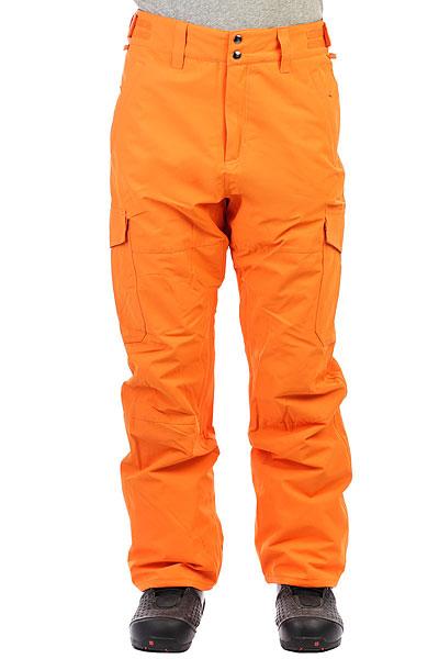 Штаны сноубордические Billabong Hammer Orange