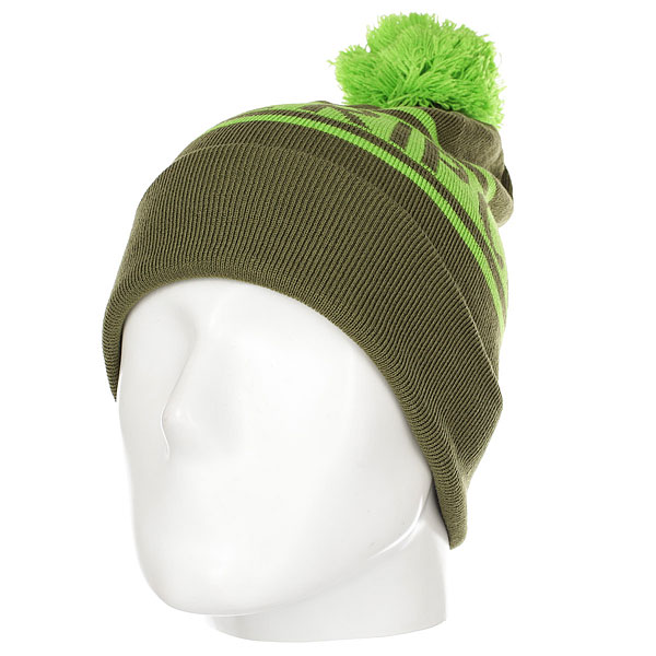 Шапка Rip Curl Sluff Beanie Cypress<br><br>Цвет: зеленый<br>Тип: Шапка<br>Возраст: Взрослый<br>Пол: Мужской