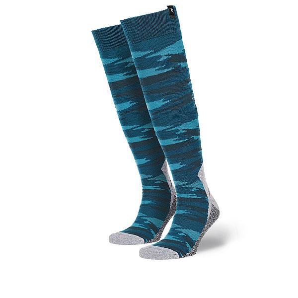 Купить со скидкой Носки высокие Rip Curl Brash Socks Ink Blue