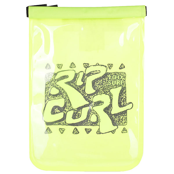 Сумка Rip Curl Lay Day Small Wetsack Lime lime day