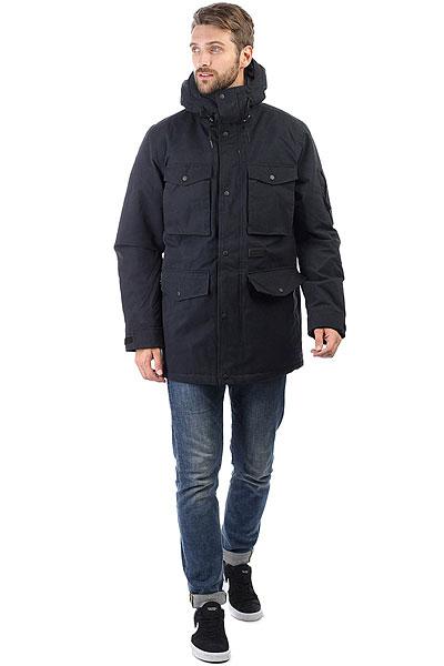 Куртка парка Rip Curl Anti Series Black