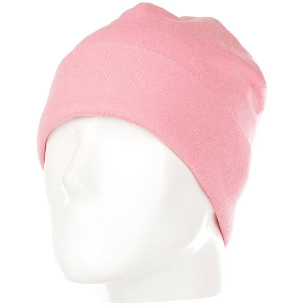 Шапка Herschel Rossland Smoke Rose<br><br>Цвет: розовый<br>Тип: Шапка<br>Возраст: Взрослый<br>Пол: Мужской
