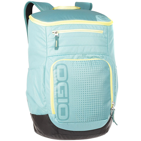 Рюкзак туристический Ogio C4 Sport Pack Aqua ogio ladies jewel polo xl bright white page 4