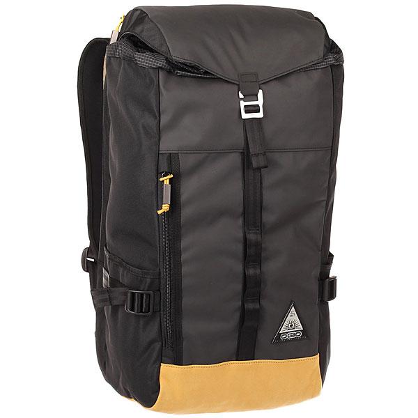 Рюкзак туристический Ogio Escalante Pack Black/Matte
