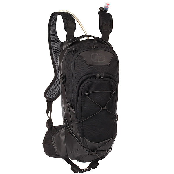 Рюкзак туристический Ogio Baja 70 Hydration Pack Stealth<br><br>Цвет: серый,черный<br>Тип: Рюкзак туристический<br>Возраст: Взрослый