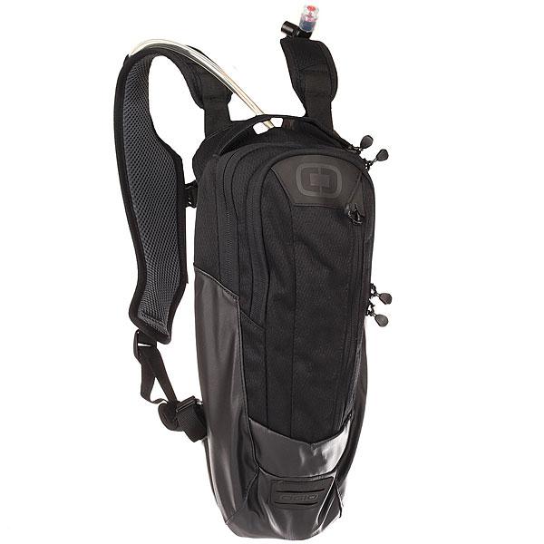 Рюкзак туристический Ogio Atlas 100 Hydration Pack Stealth<br><br>Цвет: серый,черный<br>Тип: Рюкзак туристический<br>Возраст: Взрослый<br>Пол: Мужской