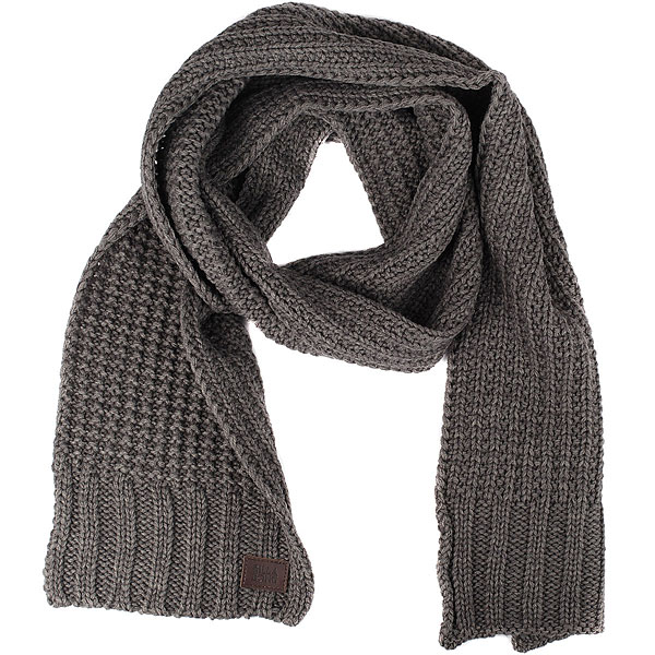 Шарф Billabong Anchorage Scarf Dark Grey Heath scubapro anchorage trilaminate drysuit